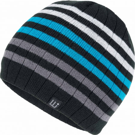 Willard SCORP - Men's knitted beanie