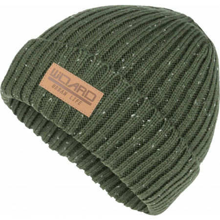 Willard BARNY - Knitted hat