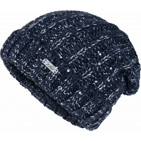 Women's knitted beanie - Willard ALTESA - 1