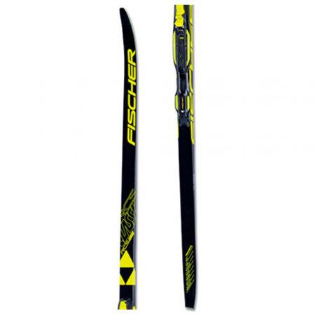 Fischer RCS CLASSIC IFP - Dětské běžecké lyže na klasiku