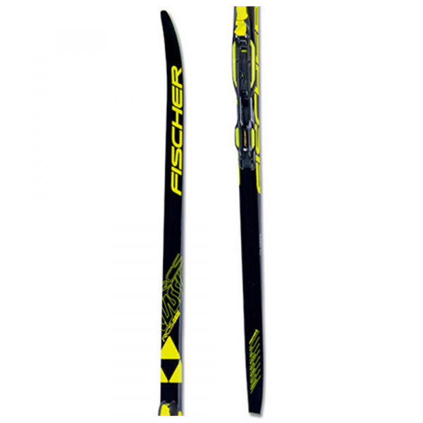 Fischer RCS CLASSIC IFP - Bežecké lyže na klasiku