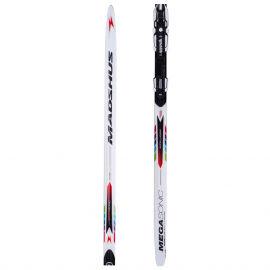 Madshus MEGASONIC INTELLIGRIP + NIS PERF CL - Běžecké lyže na klasiku s podporou stoupání