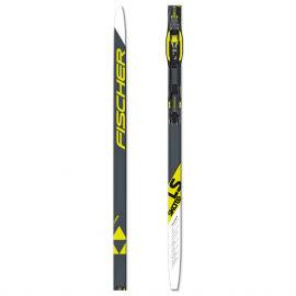 Fischer LS SKATE + RACE SKATE - Bežecké lyže na korčuľovanie