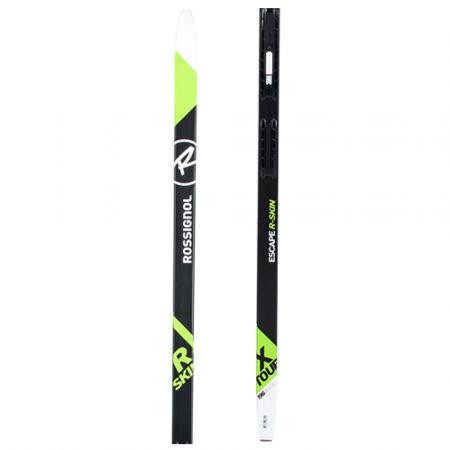 Rossignol X-TOUR ESCAPE R-SKIN IFP - Běžecké lyže
