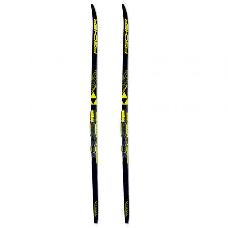 Dětské běžecké lyže na klasiku - Fischer RCS CLASSIC IFP - 2