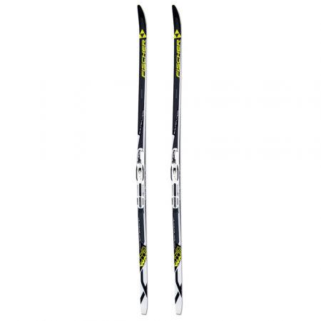 Běžecké lyže na klasiku - Fischer SUPERLITE WAX + CONTROL - 2