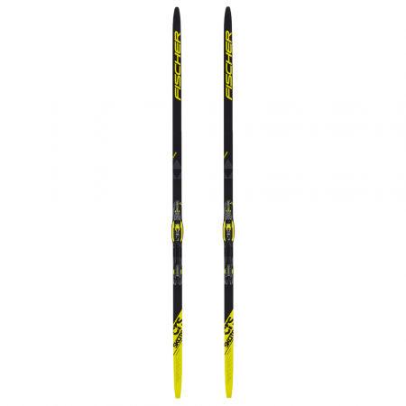 Běžecké lyže na bruslení - Fischer CRS SKATE + RACE SKATE IFP - 2