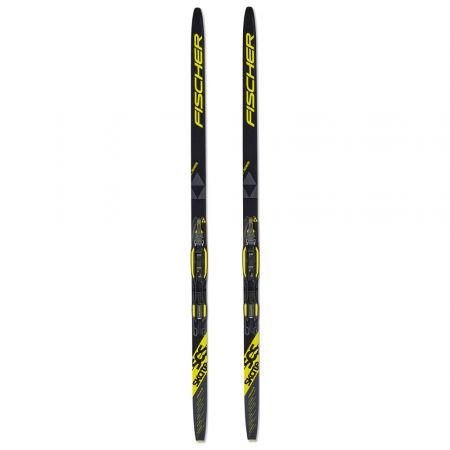 Juniorské běžecké lyže na bruslení - Fischer SCS SKATE + TOUR IFP JR - 2