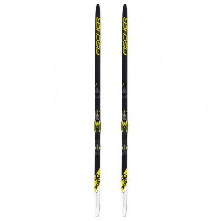 Běžecké lyže na bruslení - Fischer SC SKATE + BDG RACE SKATE IFP - 2