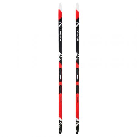 Bežecké lyže na klasiku - Rossignol XT VENTURE WAXLESS 52-47-49 IFP - 2