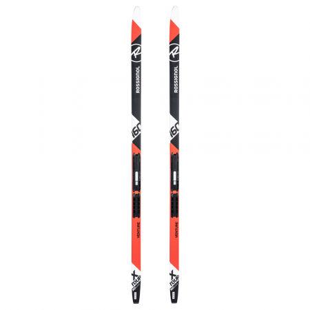 Юношески ски за бягане - Rossignol XT-VENT JR WXLS (LS) IFP - 2