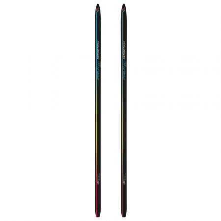 Schiuri de fond pentru stil clasic cu sistem pentru urcare - Sporten PERUN PRO SKIN - 2