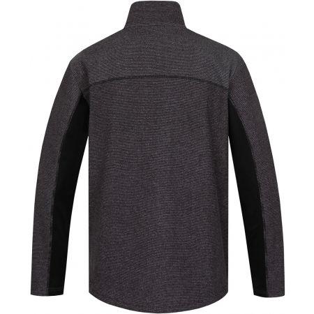 Men's functional sweatshirt - Hannah CRISTIAN - 2