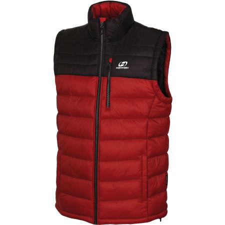 Men's insulated vest - Hannah DWON - 1