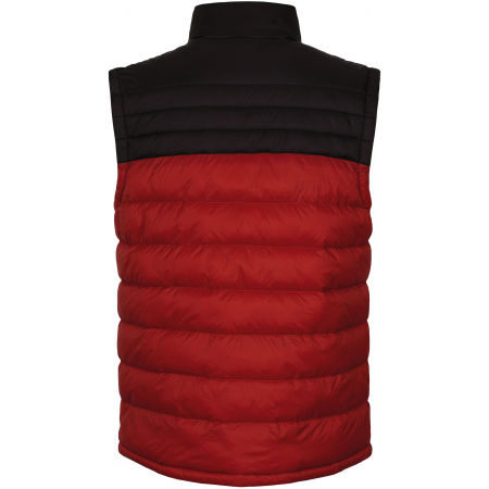 Men's insulated vest - Hannah DWON - 2