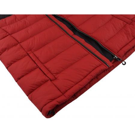 Men's insulated vest - Hannah DWON - 4