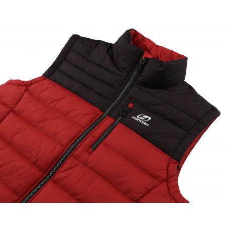 Men's insulated vest - Hannah DWON - 3