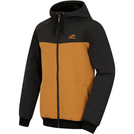 Hannah ELMER - Men's softshell jacket