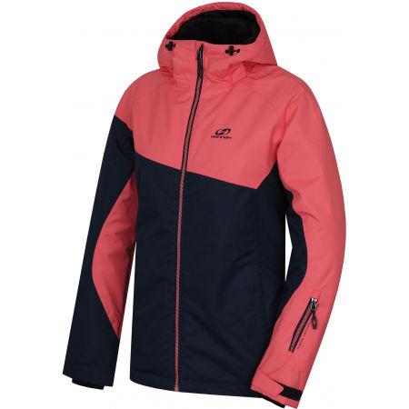 Hannah MARGRET - Women's ski jacket