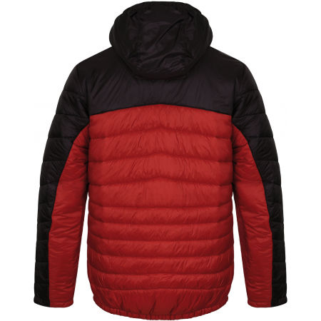 Men's insulated jacket - Hannah PERCY - 2