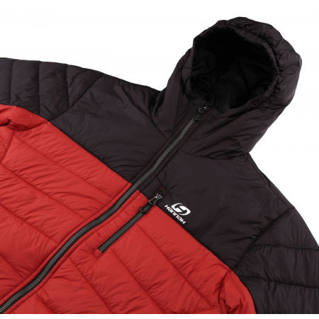 Men's insulated jacket - Hannah PERCY - 3