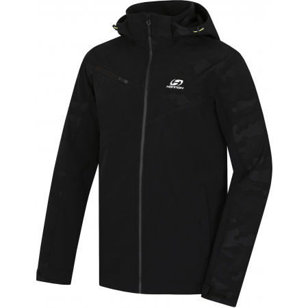 Men's softshell jacket - Hannah RICARD - 1