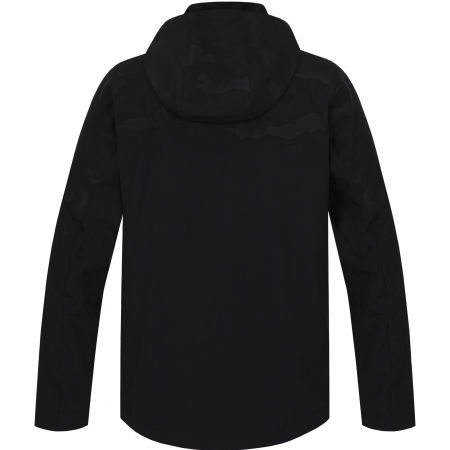 Men's softshell jacket - Hannah RICARD - 2