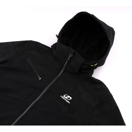 Men's softshell jacket - Hannah RICARD - 3