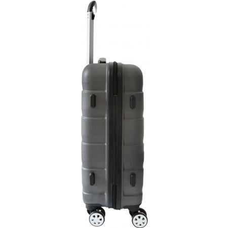 Skořepinový kufr s pojezdem - Willard RAIL-II-75 - 6