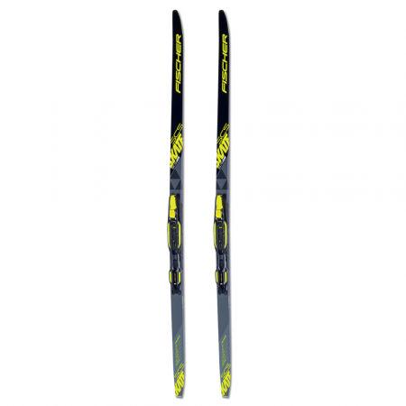 Юношески ски за бягане - Fischer SCS SKATE + TOUR JR - 2