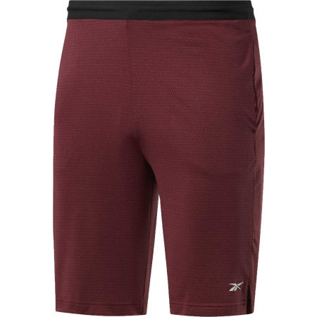 Reebok WORKOUT READY SHORTS - Pantaloni scurți sport bărbați