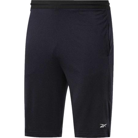 Мъжки спортни къси панталони - Reebok WORKOUT READY SHORTS - 1