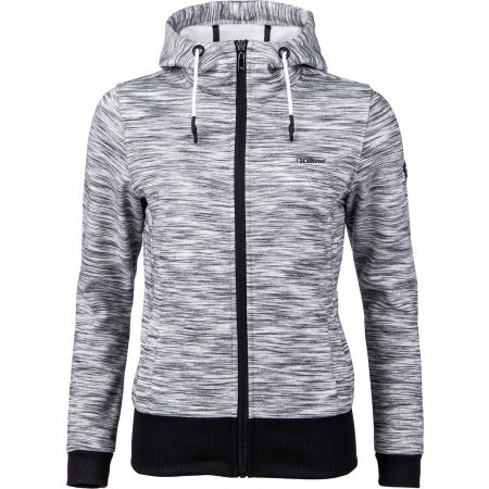 Willard LINNEA - Women's functional sweatshirt