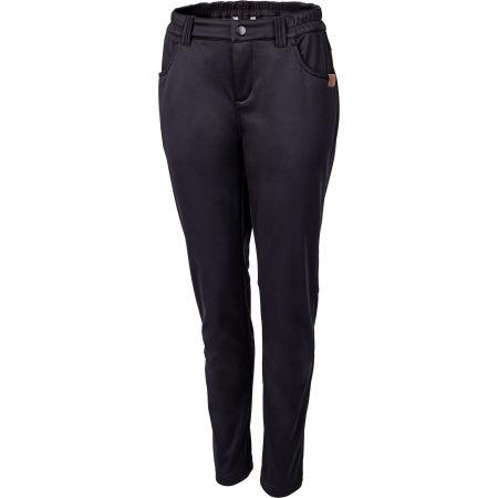 Dámske softshellové nohavice - Willard ANNY - 2