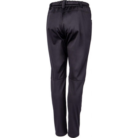 Dámske softshellové nohavice - Willard ANNY - 3