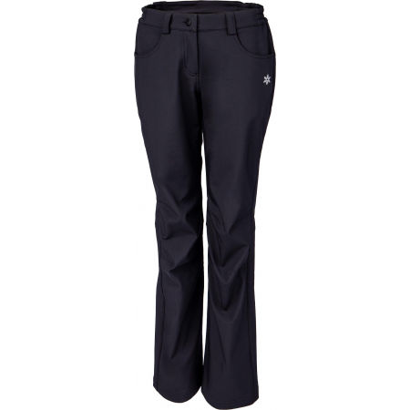 Women's softshell trousers - Willard ROSIA - 2