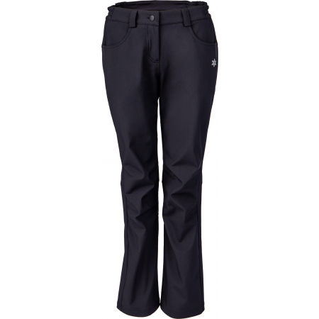 Willard ROSIA - Damen Softshellhose