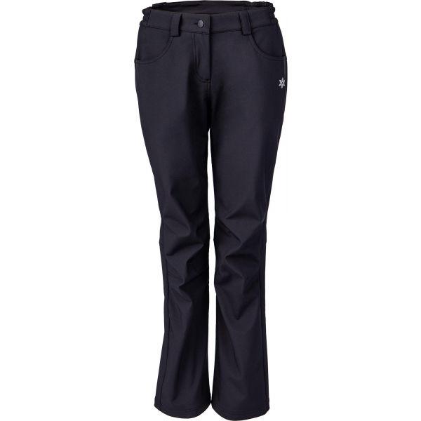 Willard ROSIA - Dámske softshellové nohavice