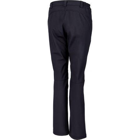 Women's softshell trousers - Willard ROSIA - 3