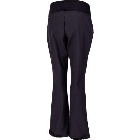 Dámské softshellové kalhoty - Willard MADIE - 3