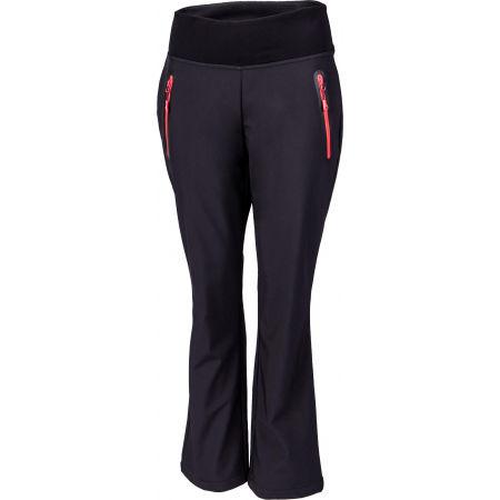 Willard MADIE - Women's softshell trousers