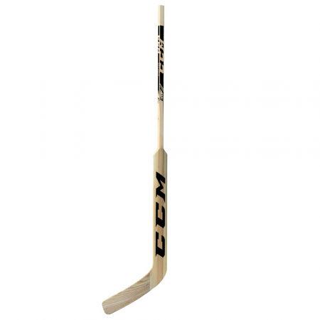 CCM E 3.5 YTH 18 SBL - Детски вратарски стик за хокей