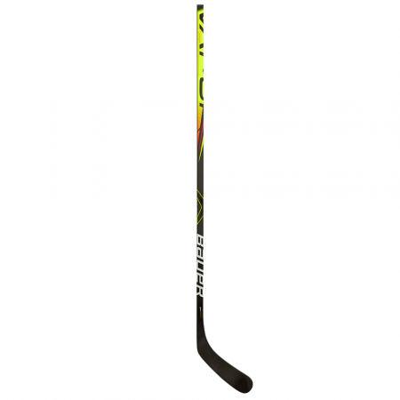 Hokejová hůl - Bauer VAPOR X2.7 GRIP STICK SR 77 P92 - 1