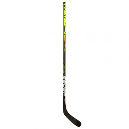 Children's hockey stick - Bauer VAPOR X2.7 GRIP STICK INT 65 P28 - 1