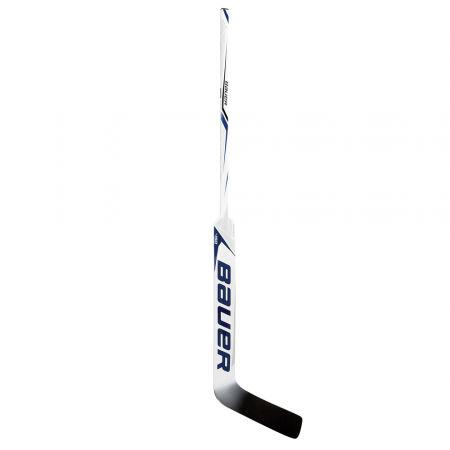Brankárska intermediate hokejka - Bauer SUPREME S150 GOAL INT P31 L 23 - 1