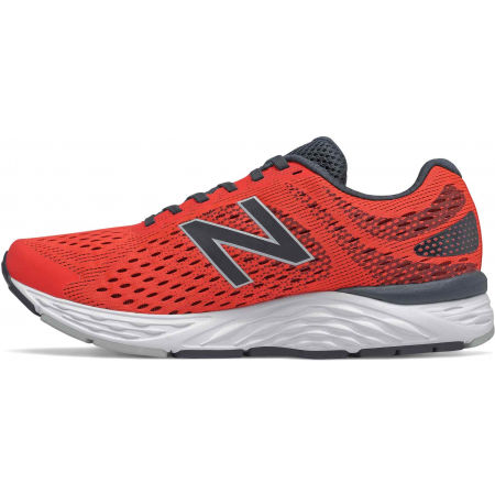 Men's running shoes - New Balance M680DL6 - 2