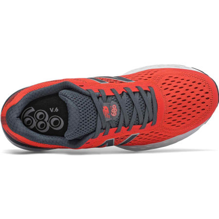 Men's running shoes - New Balance M680DL6 - 3