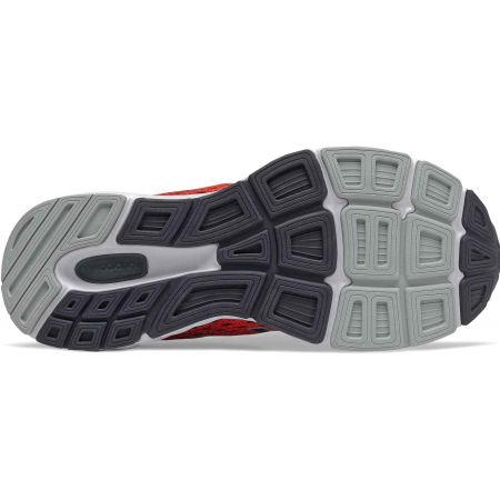 Men's running shoes - New Balance M680DL6 - 4
