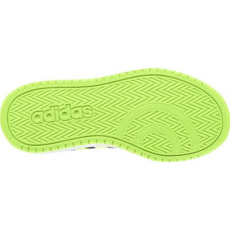 Obuwie miejskie dziecięce - adidas HOOPS 2.0 CMF C - 5