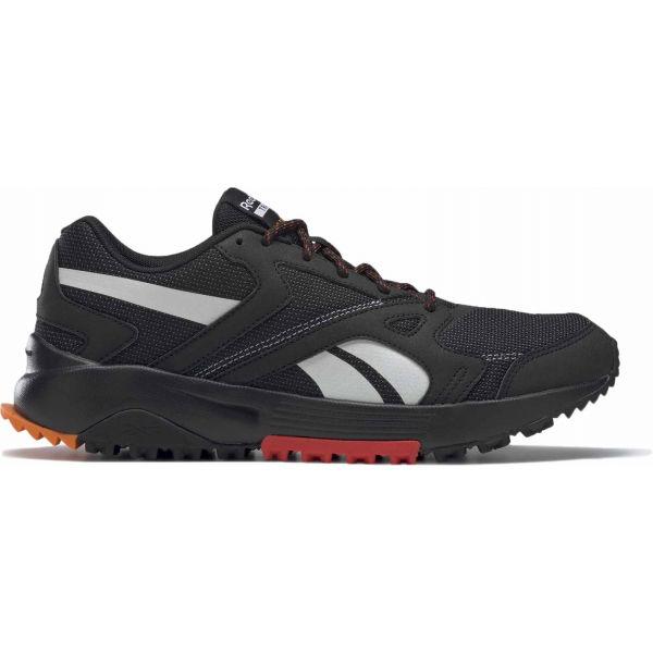 Reebok LAVANTE TERRAIN čierna 12 - Pánska bežecká obuv